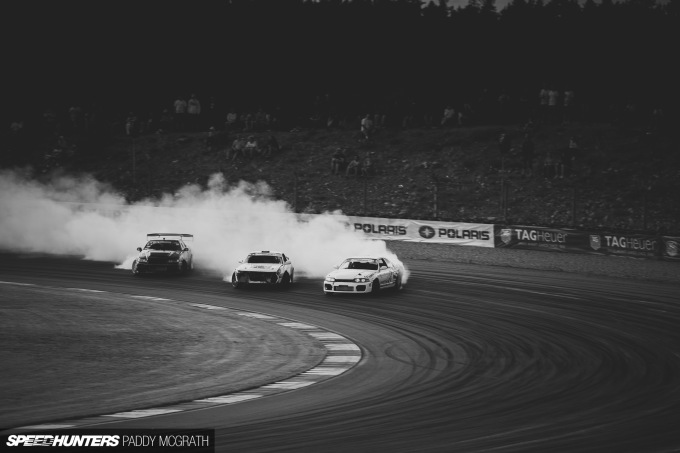 2016 Gatebil Rudskogen Drifting by Paddy McGrath-1
