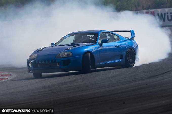 2016 Gatebil Rudskogen Drifting by Paddy McGrath-13