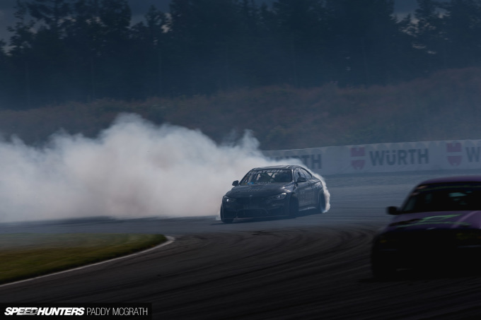 2016 Gatebil Rudskogen Drifting by Paddy McGrath-16