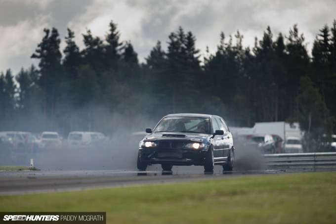 2016 Gatebil Rudskogen Drifting by Paddy McGrath-21