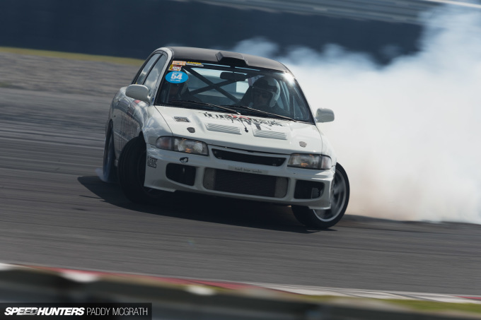 2016 Gatebil Rudskogen Drifting by Paddy McGrath-22