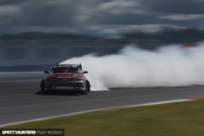 2016 Gatebil Rudskogen Drifting by Paddy McGrath-23