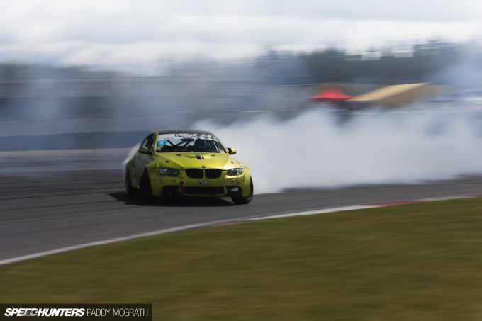 2016 Gatebil Rudskogen Drifting by Paddy McGrath-25