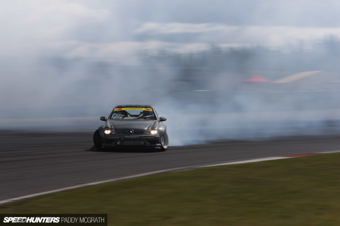 2016 Gatebil Rudskogen Drifting by Paddy McGrath-26