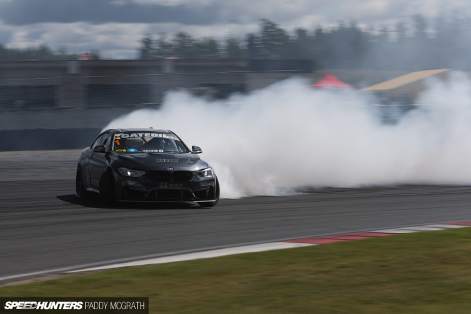 2016 Gatebil Rudskogen Drifting by Paddy McGrath-27