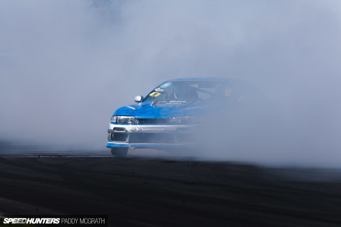 2016 Gatebil Rudskogen Drifting by Paddy McGrath-33