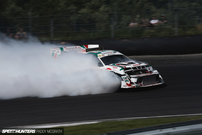 2016 Gatebil Rudskogen Drifting by Paddy McGrath-38