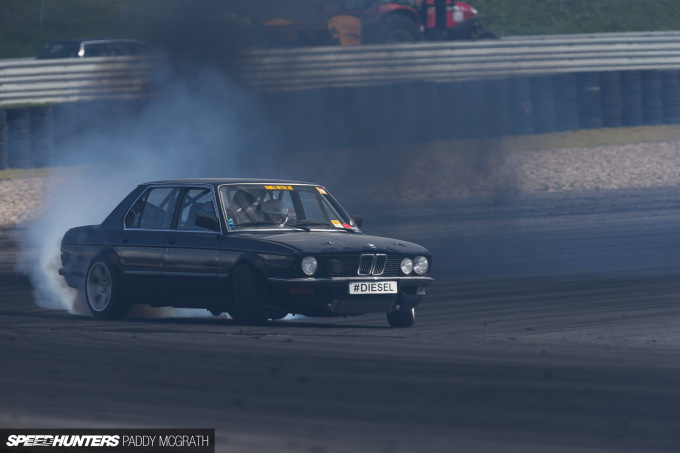 2016 Gatebil Rudskogen Drifting by Paddy McGrath-43