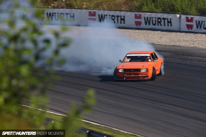 2016 Gatebil Rudskogen Drifting by Paddy McGrath-47