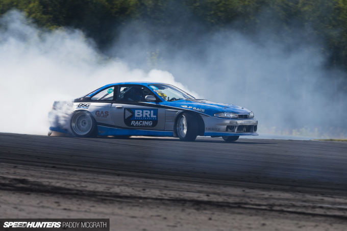 2016 Gatebil Rudskogen Drifting by Paddy McGrath-76