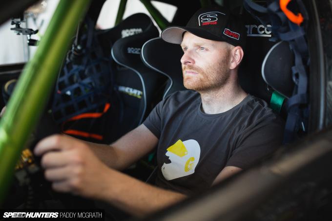 2016 Gatebil Speed by Paddy McGrath-75