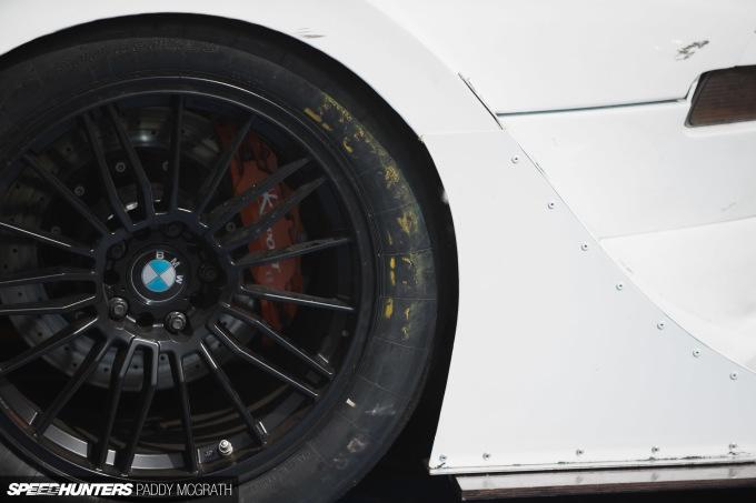 2016 Gatebil Spotlight BMW 8 Series by Paddy McGrath-7