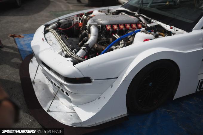 2016 Gatebil Spotlight BMW 8 Series by Paddy McGrath-9