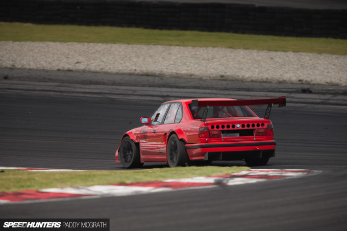 2016 Gatebil Spotlight E34 5 Series by Paddy McGrath-4