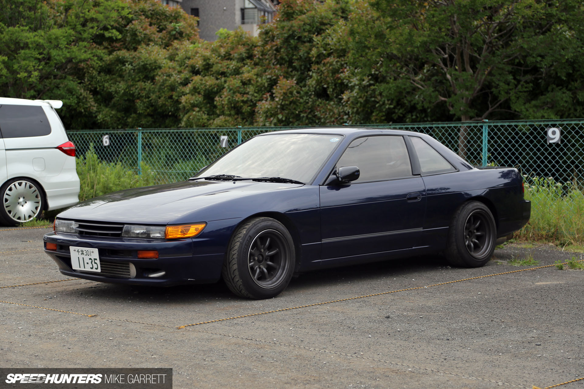 Endangered Species The Simple Amp Clean S13 Speedhunters