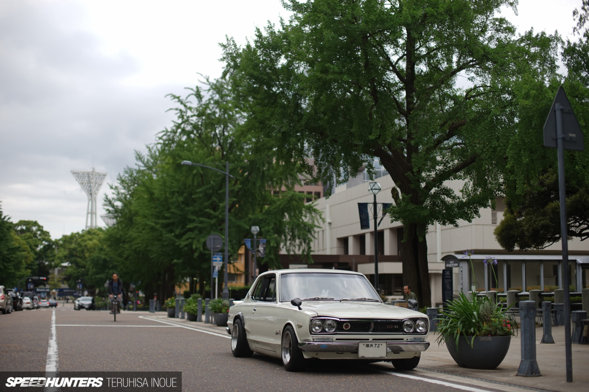 Hakosuka: The Vintage GT-R Dream