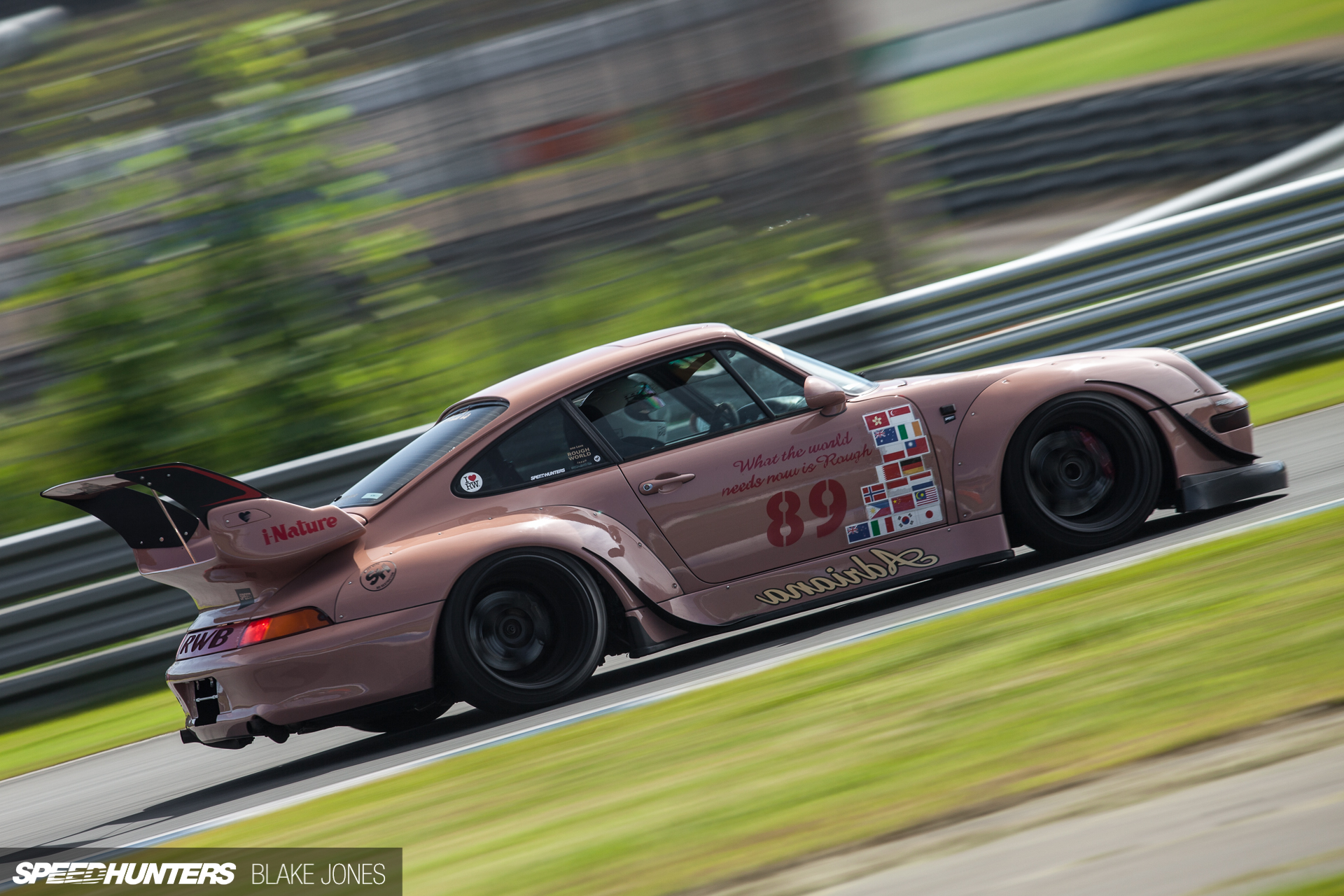 Rough World Racing: The Idlers 12Hour