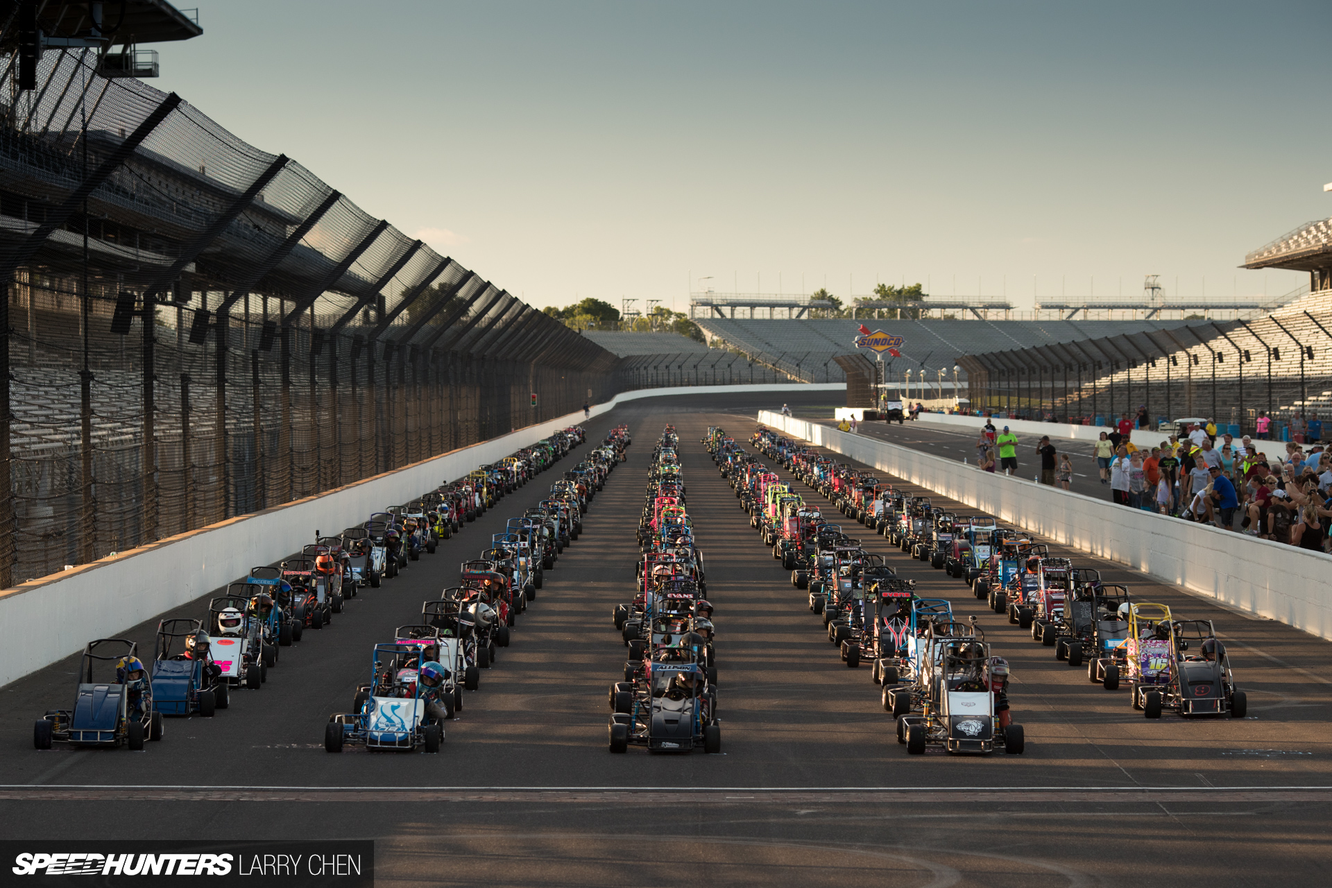 Quarter Midgets: Where Racing Careers Begin