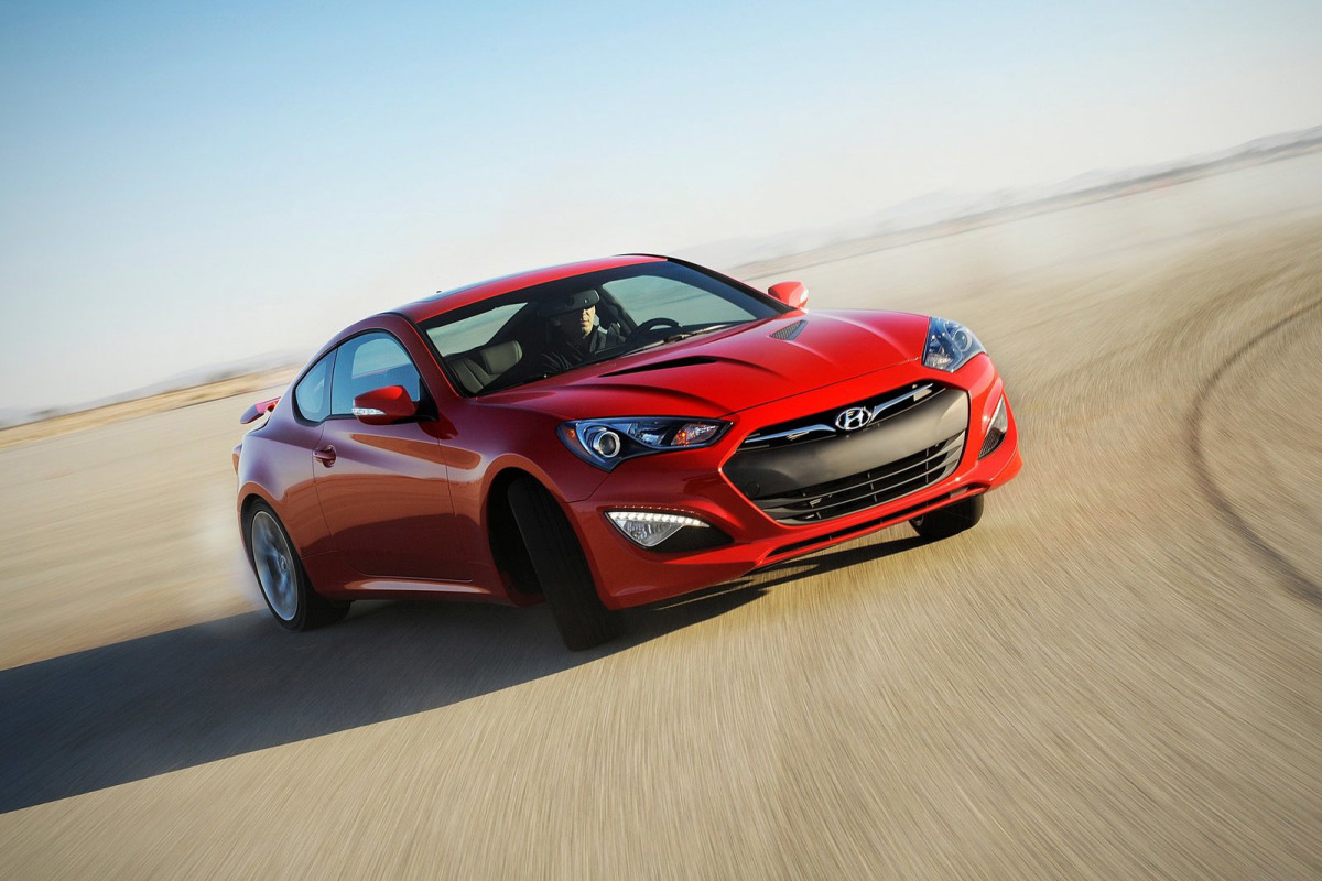Goodbye To The Genesis Coupe As We Know It