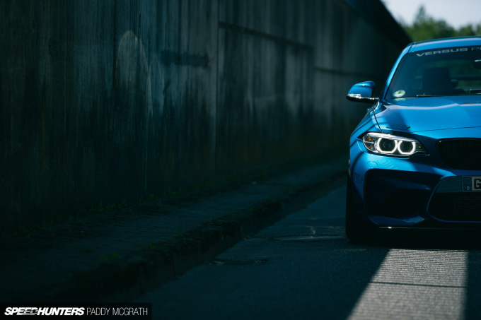 2016 BMW M2 Versus Performance by Paddy McGrath-2