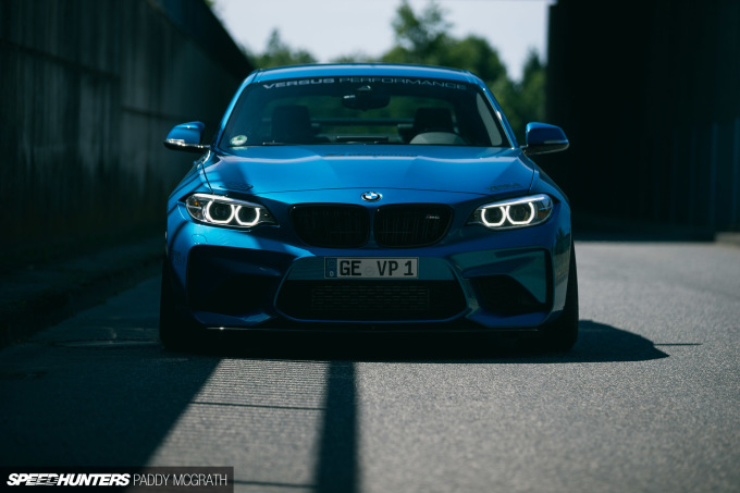 2016 BMW M2 Versus Performance by Paddy McGrath-3