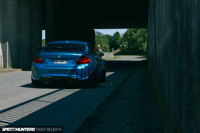 2016 BMW M2 Versus Performance by Paddy McGrath-7