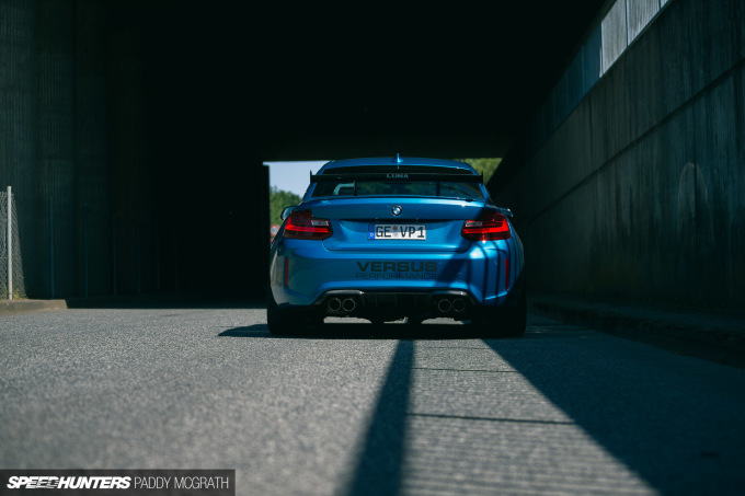 2016 BMW M2 Versus Performance by Paddy McGrath-12
