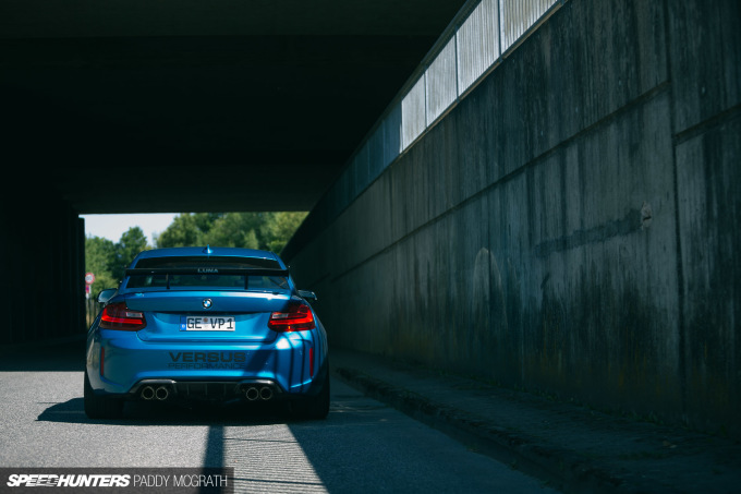 2016 BMW M2 Versus Performance by Paddy McGrath-13