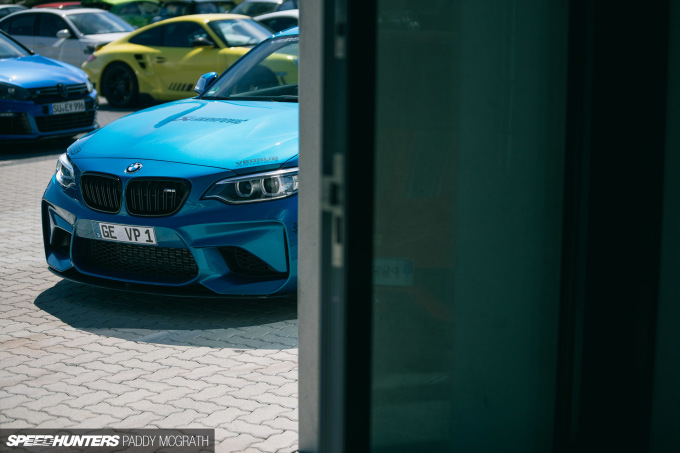 2016 BMW M2 Versus Performance by Paddy McGrath-15