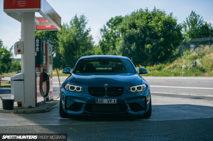 2016 BMW M2 Versus Performance by Paddy McGrath-17