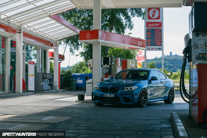 2016 BMW M2 Versus Performance by Paddy McGrath-18