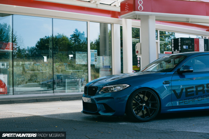 2016 BMW M2 Versus Performance by Paddy McGrath-19