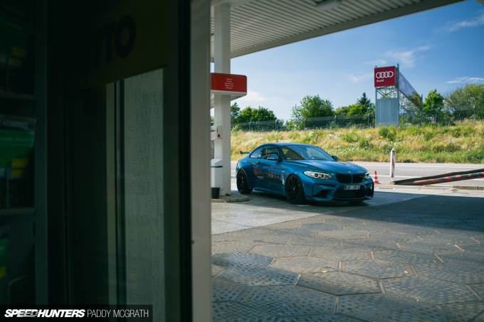 2016 BMW M2 Versus Performance by Paddy McGrath-21