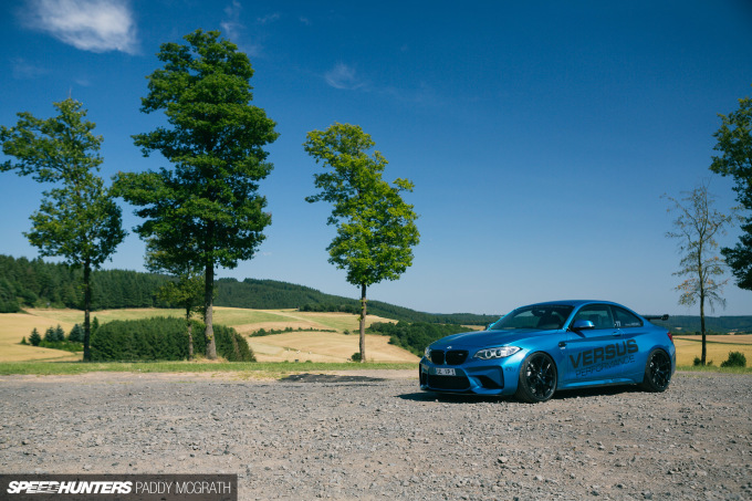 2016 BMW M2 Versus Performance by Paddy McGrath-23