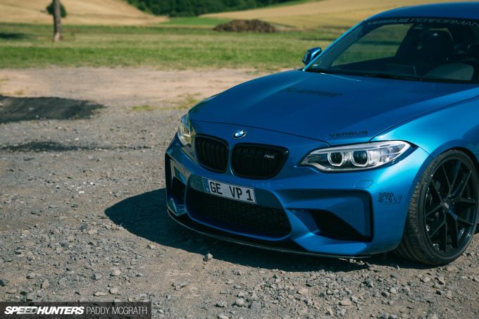 2016 BMW M2 Versus Performance by Paddy McGrath-24