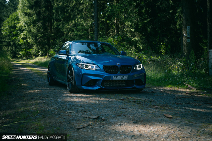 2016 BMW M2 Versus Performance by Paddy McGrath-32