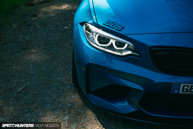 2016 BMW M2 Versus Performance by Paddy McGrath-35