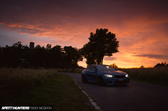 2016 BMW M2 Versus Performance by Paddy McGrath-49