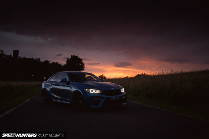 2016 BMW M2 Versus Performance by Paddy McGrath-50