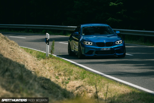 2016 BMW M2 Versus Performance by Paddy McGrath-51