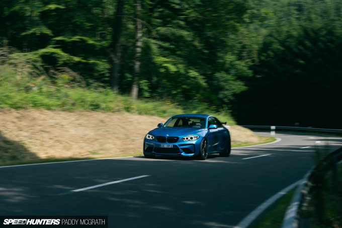 2016 BMW M2 Versus Performance by Paddy McGrath-56