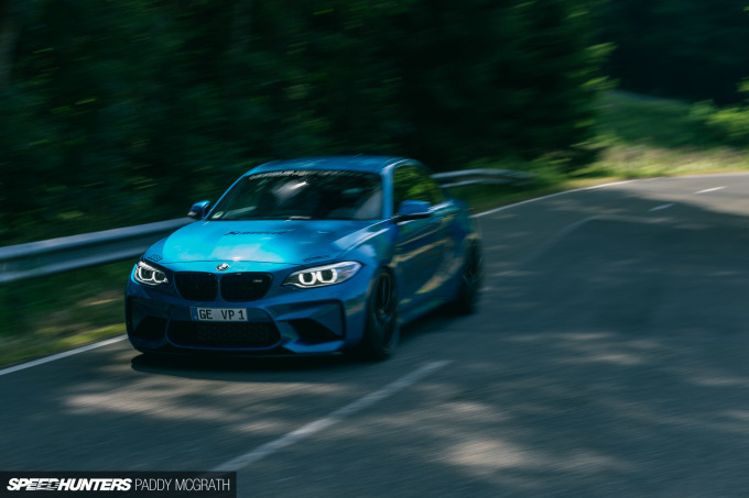 2016 BMW M2 Versus Performance by Paddy McGrath-58