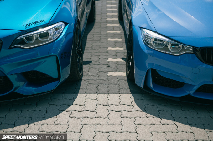 2016 BMW M2 Versus Performance by Paddy McGrath-67