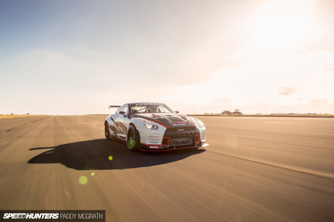 2016 NISMO GT-R Prodrift Academy by Paddy McGrath-10