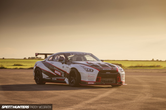 2016 NISMO GT-R Prodrift Academy by Paddy McGrath-13