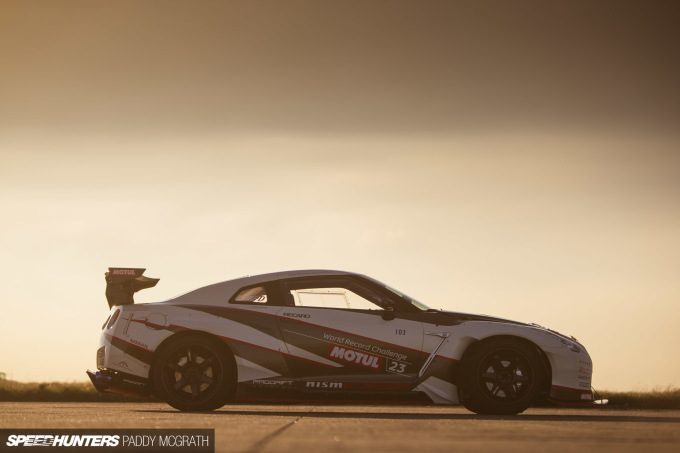 2016 NISMO GT-R Prodrift Academy by Paddy McGrath-17