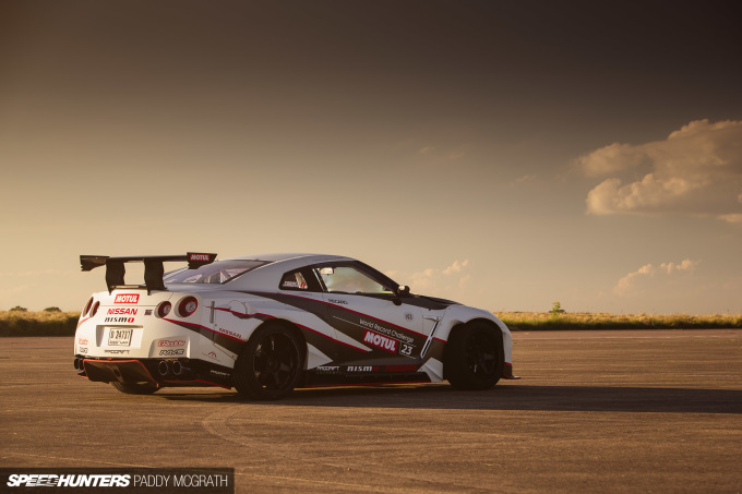 2016 NISMO GT-R Prodrift Academy by Paddy McGrath-18
