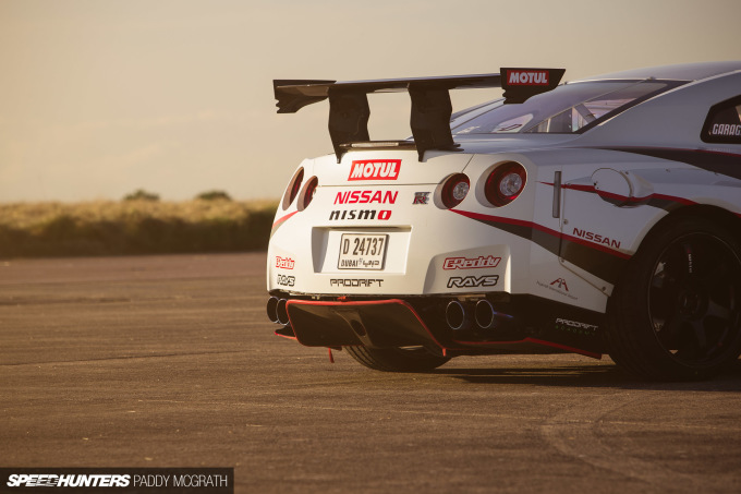 2016 NISMO GT-R Prodrift Academy by Paddy McGrath-19
