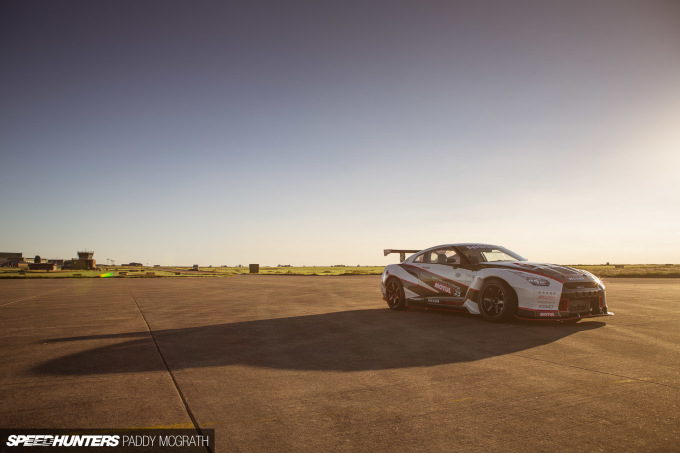 2016 NISMO GT-R Prodrift Academy by Paddy McGrath-21