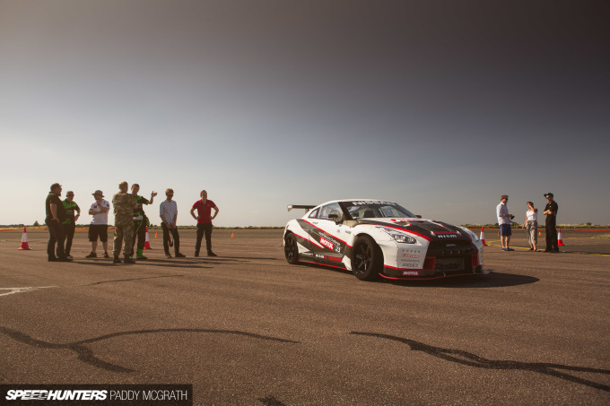 2016 NISMO GT-R Prodrift Academy by Paddy McGrath-38
